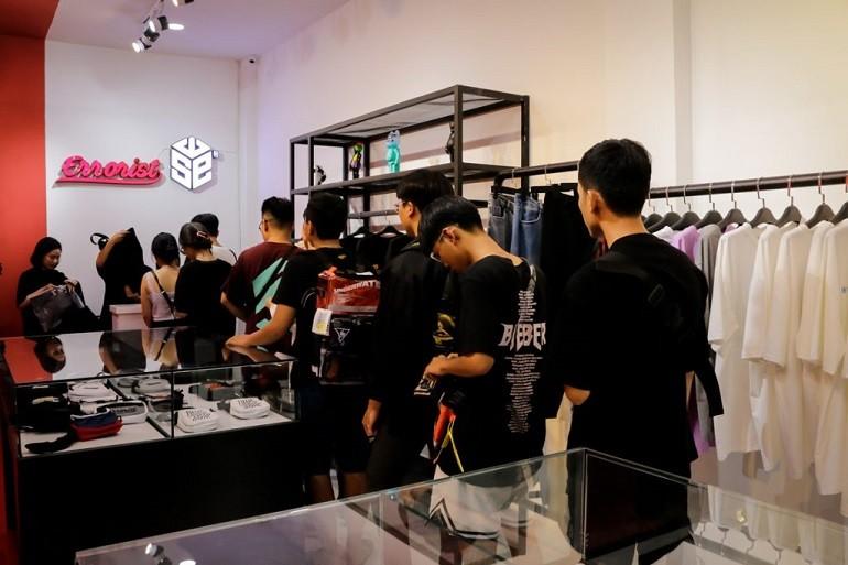 10 thương hiệu áo Local Brand đẹp, nổi tiếng nhất Việt Nam - Ảnh: 17