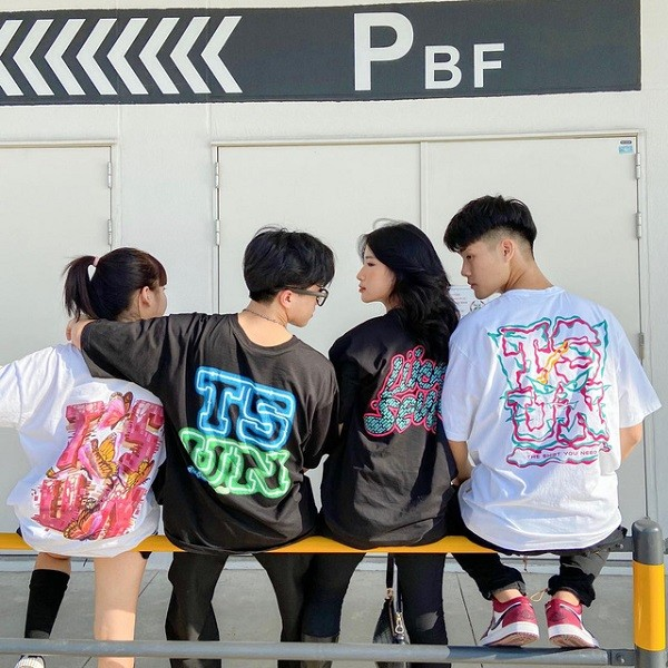 10 thương hiệu áo Local Brand đẹp, nổi tiếng nhất Việt Nam - Ảnh: 9