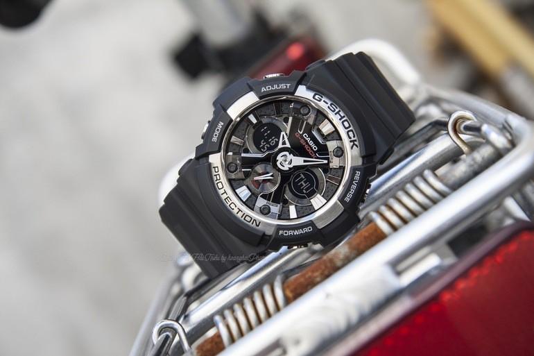 Bảng giá thay mặt kính đồng hồ Casio, Casio Edifice, G-Shock - Ảnh: 3