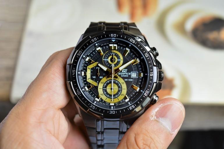 Bảng giá thay mặt kính đồng hồ Casio, Casio Edifice, G-Shock - Ảnh: 5