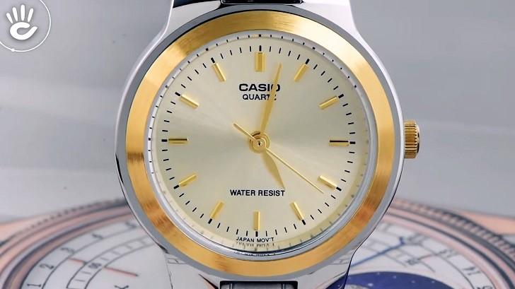 Đồng hồ Casio LTP-1131G-9ARDF giá rẻ, thay pin miễn phí - Ảnh 2