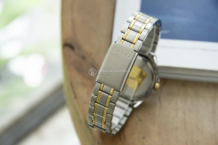 Đồng hồ Casio LTP-1131G-9ARDF giá rẻ, thay pin miễn phí - Ảnh 3