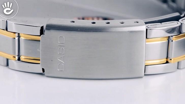 Đồng hồ Casio LTP-1131G-9ARDF giá rẻ, thay pin miễn phí - Ảnh 4