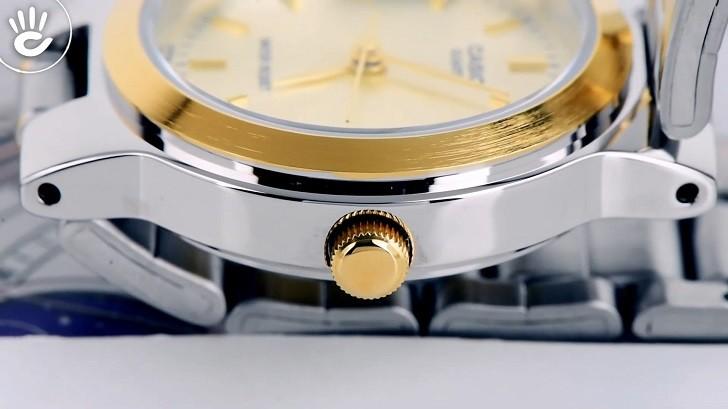 Đồng hồ Casio LTP-1131G-9ARDF giá rẻ, thay pin miễn phí - Ảnh 6