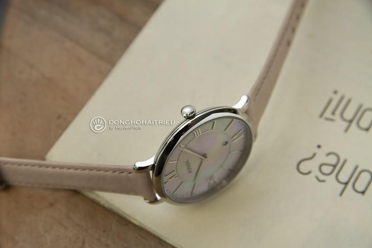 Đồng hồ Fossil ES4151 giá rẻ, thay pin miễn phí trọn đời - Ảnh 6