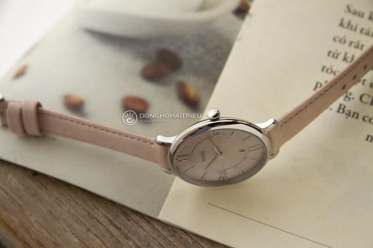Đồng hồ Fossil ES4151 giá rẻ, thay pin miễn phí trọn đời - Ảnh 7