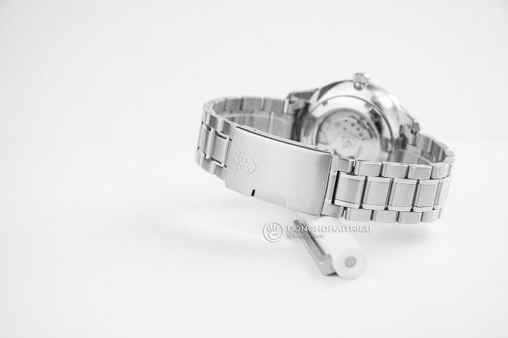 Đồng hồ OP 5695MS-T giá rẻ và thay pin miễn phí trọn đời - Ảnh 2