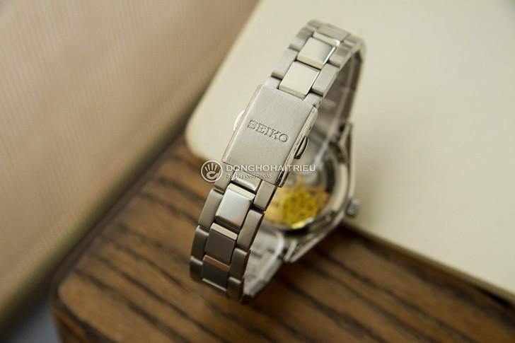 Đồng hồ Seiko SSA872J1 Automatic, trữ cót lên đến 40 giờ - Ảnh 4