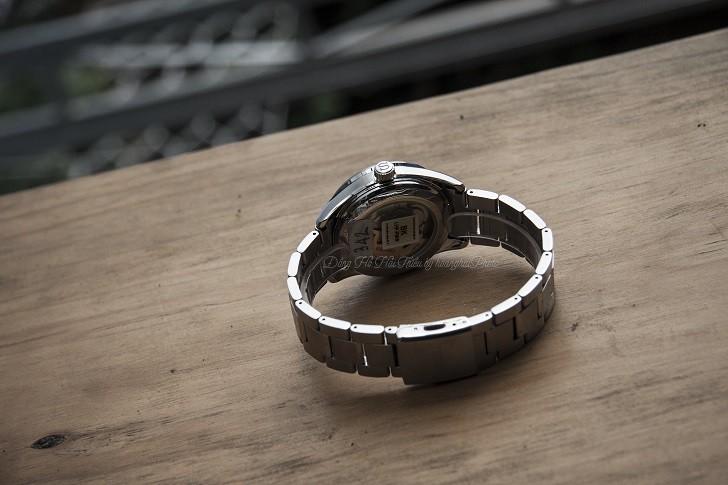 Đồng hồ Seiko SSA872J1 Automatic, trữ cót lên đến 40 giờ - Ảnh 6