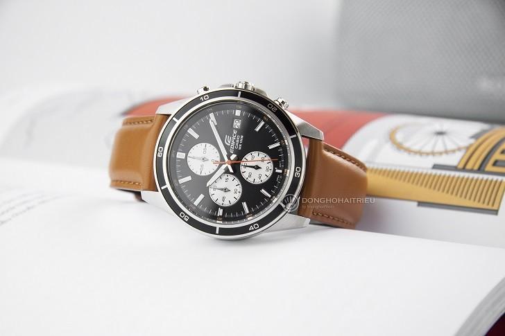 Đồng hồ thể thao Casio EFR-547L-7AVUDF đạt chuẩn Japan Movt - Ảnh 2