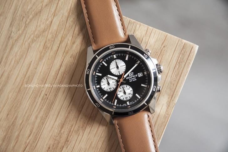 Đồng hồ thể thao Casio EFR-547L-7AVUDF đạt chuẩn Japan Movt - Ảnh 3
