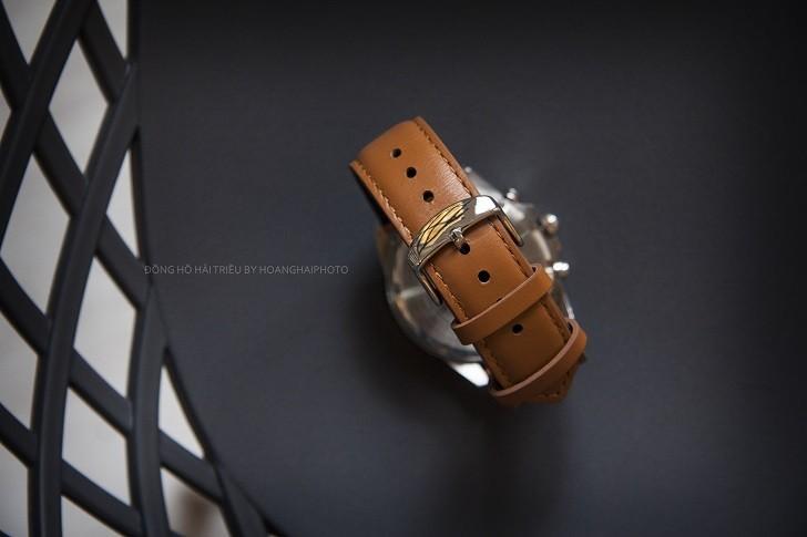 Đồng hồ thể thao Casio EFR-547L-7AVUDF đạt chuẩn Japan Movt - Ảnh 4