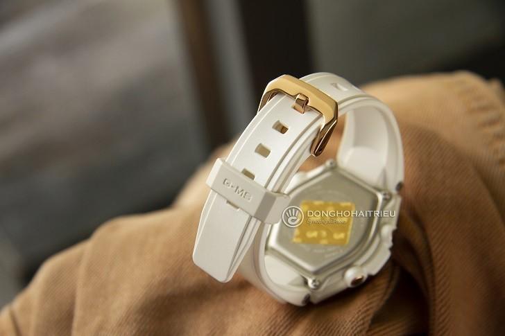 Hơn 10 tính năng hữu ích trên đồng hồ Baby-G MSG-S200G-7ADR - Ảnh 3