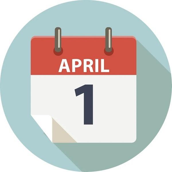 Ngày cá tháng tư có nguồn gốc từ các quốc gai châu Âu - Ảnh 2