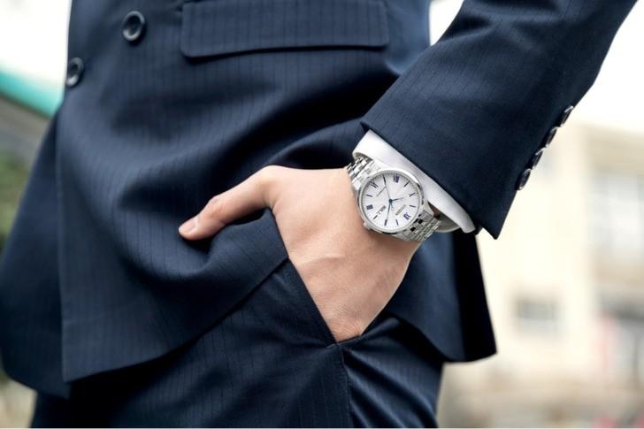 Đồng hồ Citizen NH7501-85A: Đẳng cấp với vẻ đẹp hoàn hảo - Ảnh 1