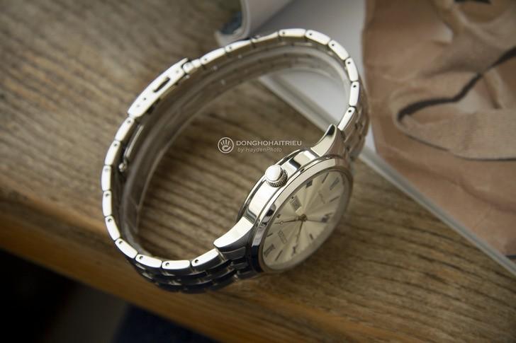Đồng hồ Citizen NH7501-85A: Đẳng cấp với vẻ đẹp hoàn hảo - Ảnh 5