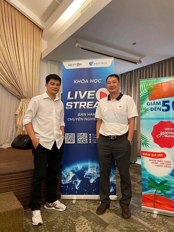"""CMO Đặng Hải Triều: """"Marketing Online là thế mạnh của chúng tôi"""" - Ảnh: 6"""
