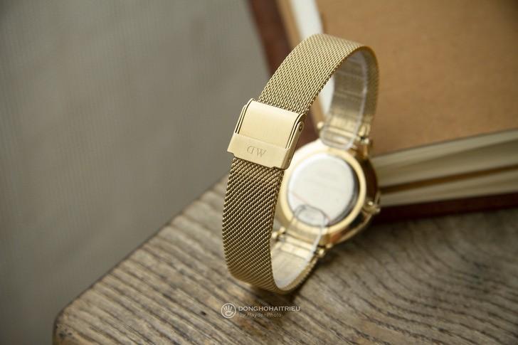 Đồng hồ Daniel Wellington DW00100347 giá rẻ, siêu mỏng 6mm - Ảnh 4