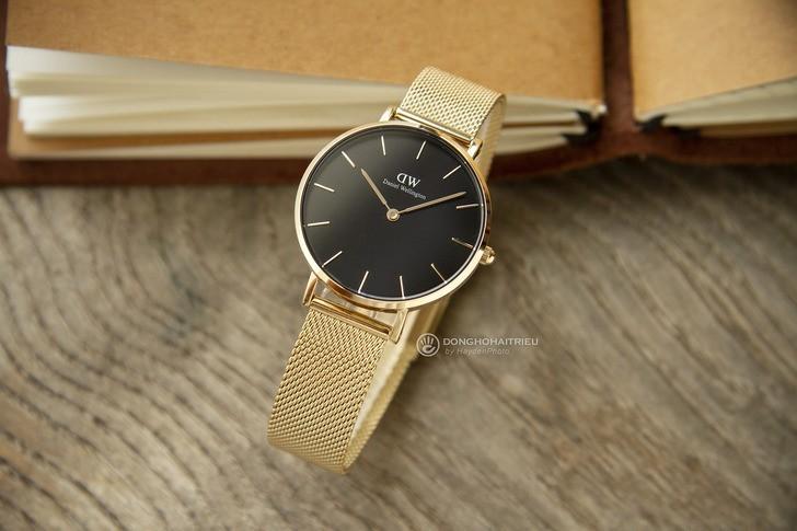 Đồng hồ Daniel Wellington DW00100347 giá rẻ, siêu mỏng 6mm - Ảnh 7