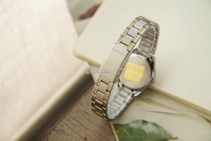 Đồng hồ Casio LTP-V005SG-7AUDF giá rẻ, thay pin miễn phí - Ảnh 3