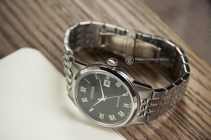 Đồng hồ Citizen AW1230-51E Năng lượng Eco-Drive độc quyền - Ảnh 1