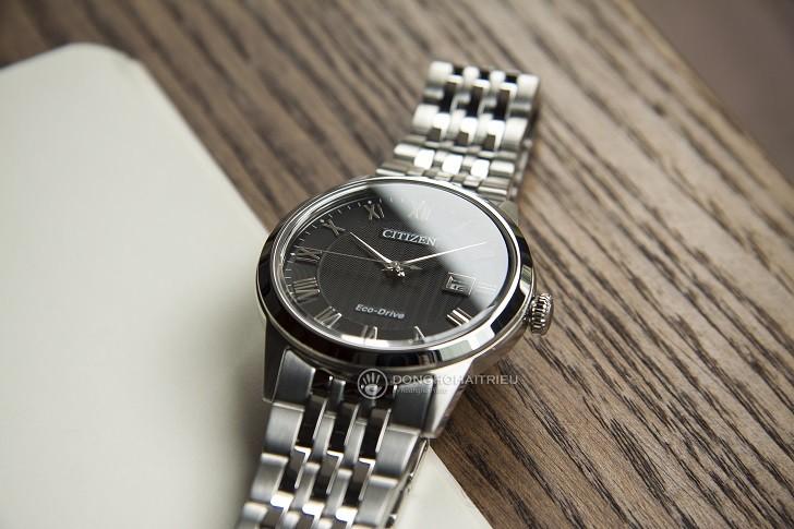 Đồng hồ Citizen AW1230-51E Năng lượng Eco-Drive độc quyền - Ảnh 5