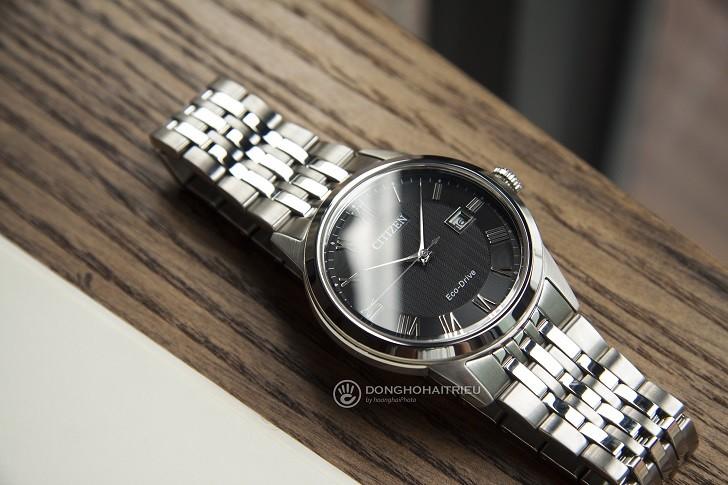 Đồng hồ Citizen AW1230-51E Năng lượng Eco-Drive độc quyền - Ảnh 6