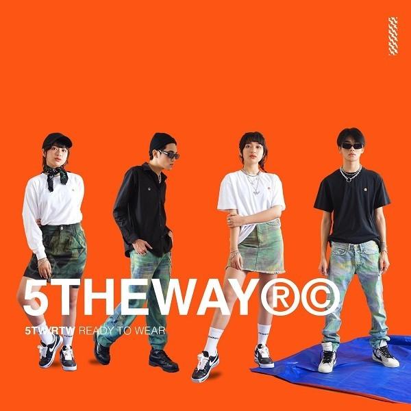 Giải mã sức hút 5theway vn (Local Brand) ở giới trẻ Việt Nam - Ảnh: 11