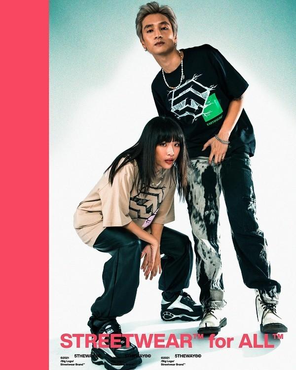 Giải mã sức hút 5theway vn (Local Brand) ở giới trẻ Việt Nam - Ảnh: 8