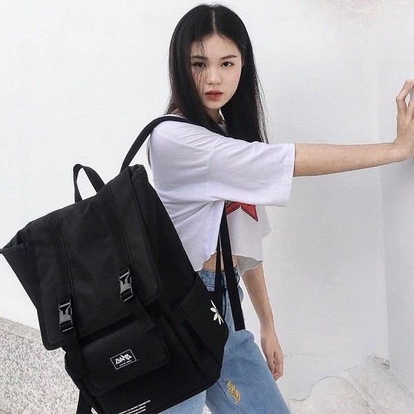 Giải mã sức hút Bama bag (Local Brand) ở giới trẻ Việt Nam - Ảnh: 9