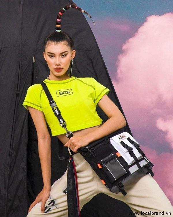 Giải mã sức hút Bama bag (Local Brand) ở giới trẻ Việt Nam - Ảnh: 10