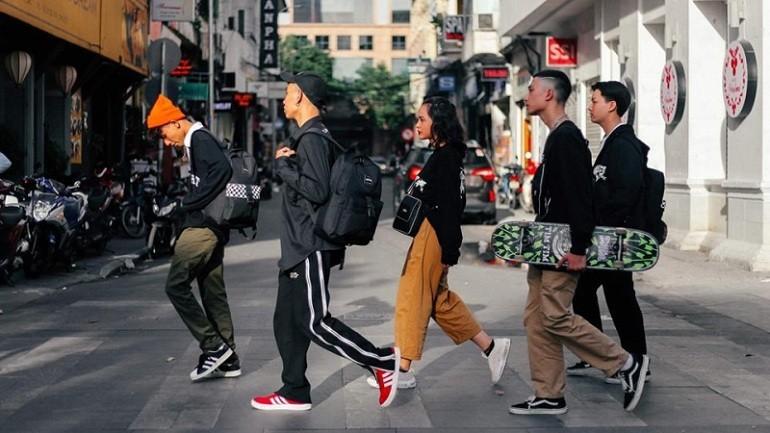 Giải mã sức hút Bama bag (Local Brand) ở giới trẻ Việt Nam - Ảnh: 16