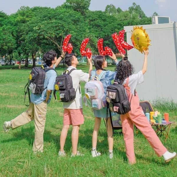 Giải mã sức hút Bama bag (Local Brand) ở giới trẻ Việt Nam - Ảnh: 2