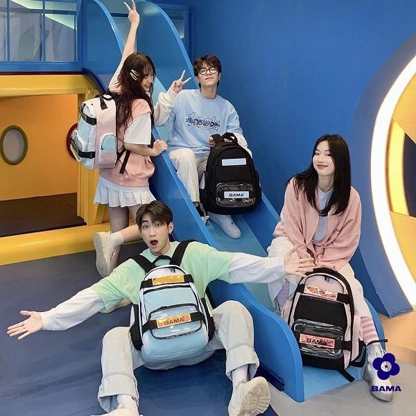 Giải mã sức hút Bama bag (Local Brand) ở giới trẻ Việt Nam - Ảnh: 3