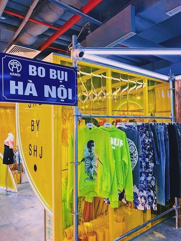 Giải mã sức hút Bobui (Bo Bụi) ở giới Local Brand Việt Nam - Ảnh: 18