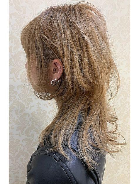 Tóc mullet là gì? 10 địa điểm cắt tóc mullet bạn phải biết - Ảnh: 12