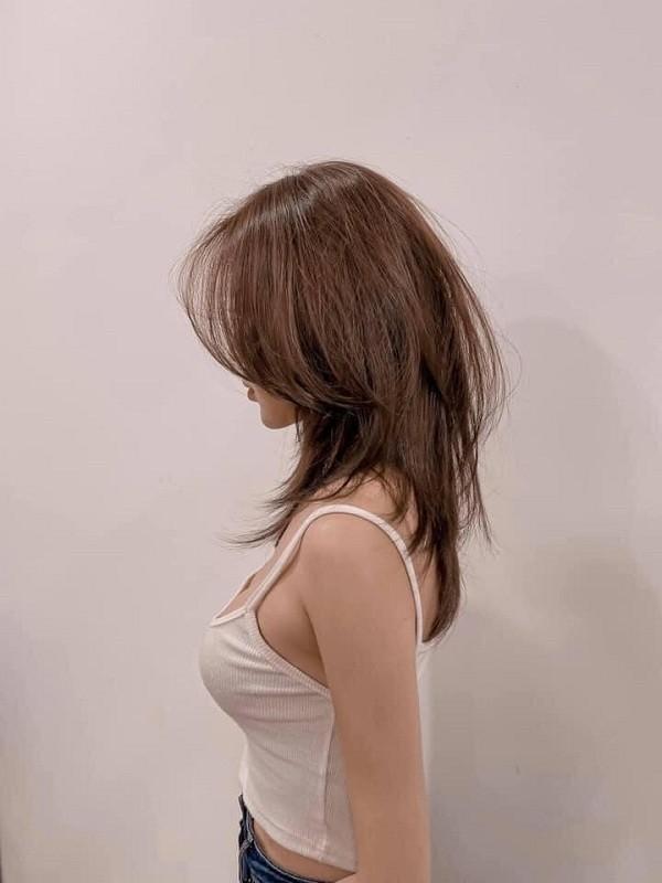 Tóc mullet là gì? 10 địa điểm cắt tóc mullet bạn phải biết - Ảnh: 14