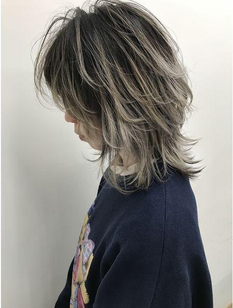 Tóc mullet là gì? 10 địa điểm cắt tóc mullet bạn phải biết - Ảnh: 16