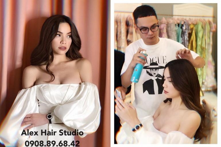 10 kiểu tóc nữ đẹp, thịnh hành nhất trong năm cho nàng - Ảnh: 26
