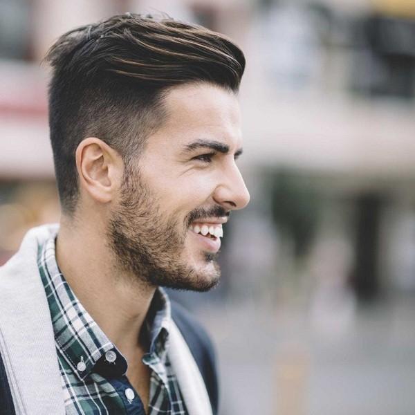 10 kiểu tóc Undercut nam và 5 nơi cắt tóc Undercut đẹp nhất - Ảnh: 1