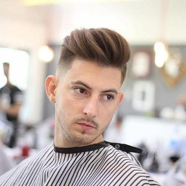 10 kiểu tóc Undercut nam và 5 nơi cắt tóc Undercut đẹp nhất - Ảnh: 2