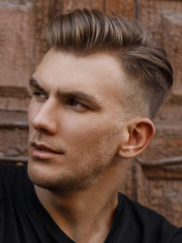 10 kiểu tóc Undercut nam và 5 nơi cắt tóc Undercut đẹp nhất - Ảnh: 3