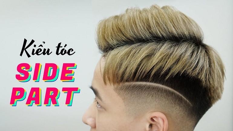 10 kiểu tóc Undercut nam và 5 nơi cắt tóc Undercut đẹp nhất - Ảnh: 4