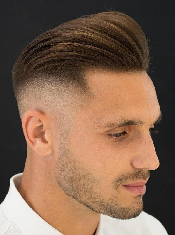 10 kiểu tóc Undercut nam và 5 nơi cắt tóc Undercut đẹp nhất - Ảnh: 5