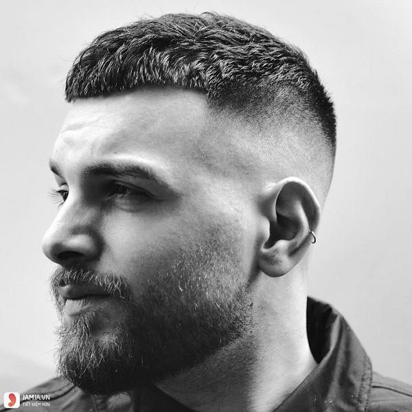 10 kiểu tóc Undercut nam và 5 nơi cắt tóc Undercut đẹp nhất - Ảnh: 8