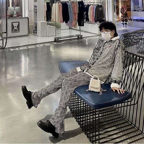 10 Local Brand dưới 200k sang –xịn – mịn, thương hiệu nổi tiếng - Ảnh: 28