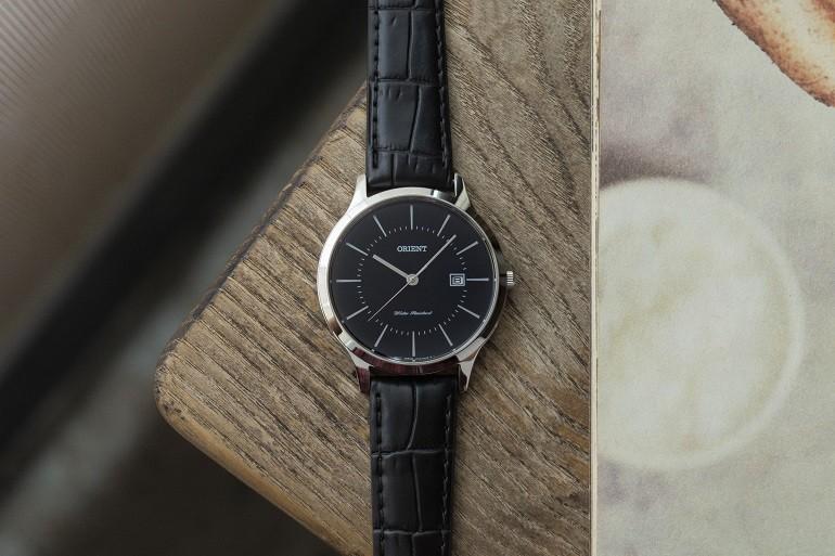 Orient là thương hiệu nổi tiếng trong khuôn khổ đồng hồ nam giá 3-4 triệu - Ảnh 4