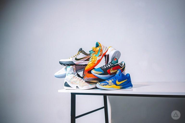10 shop giày sneaker nam, nữ chính hãng uy tín nhất hiện nay - Ảnh: 5