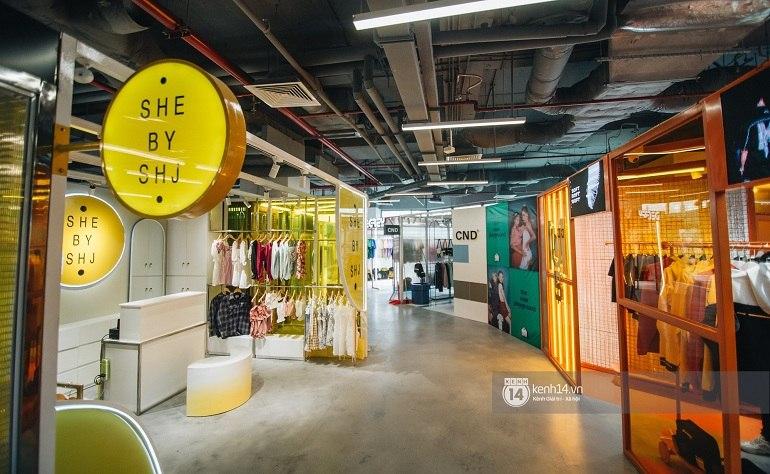 10 thương hiệu Local Brand Hà Nội được sử dụng nhiều nhất - Ảnh: 26