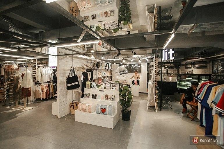 10 thương hiệu Local Brand Hà Nội được sử dụng nhiều nhất - Ảnh: 27